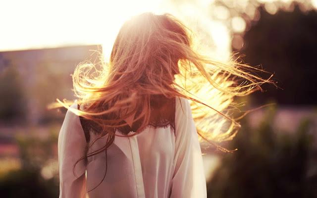 افضل زيوت لتطويل الشعر بسرعة