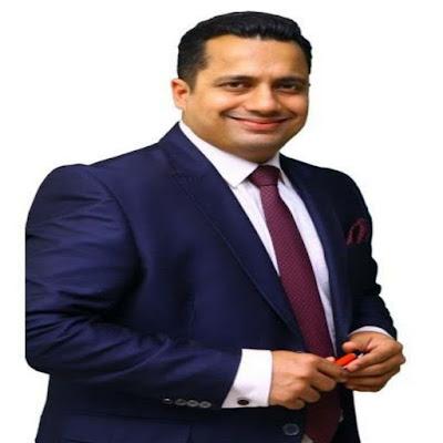 Dr Vivek Bindra Kaun Hai in Hindi?