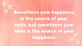 Smile is Quotes