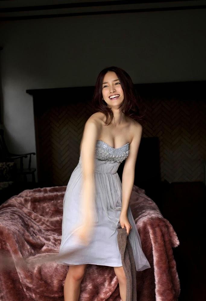 sexy japaense idol natsuko nagaike 04