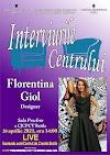 Interviurile Centrului cu designer Florentina Giol
