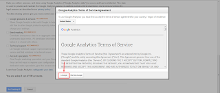 Cara Mendaftar dan Submit Blog di Google Analytics