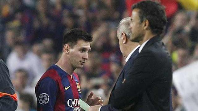 """""""Ông trùm"""" Messi thống trị Barca: Quyền lực khuynh đảo, đế chế bắt đầu khi nào? 3"""