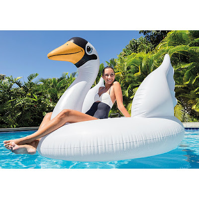 Swan Inflatables