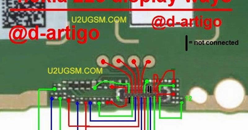 Circuits Gt Simple Emergency Lamp L24856 Nextgr