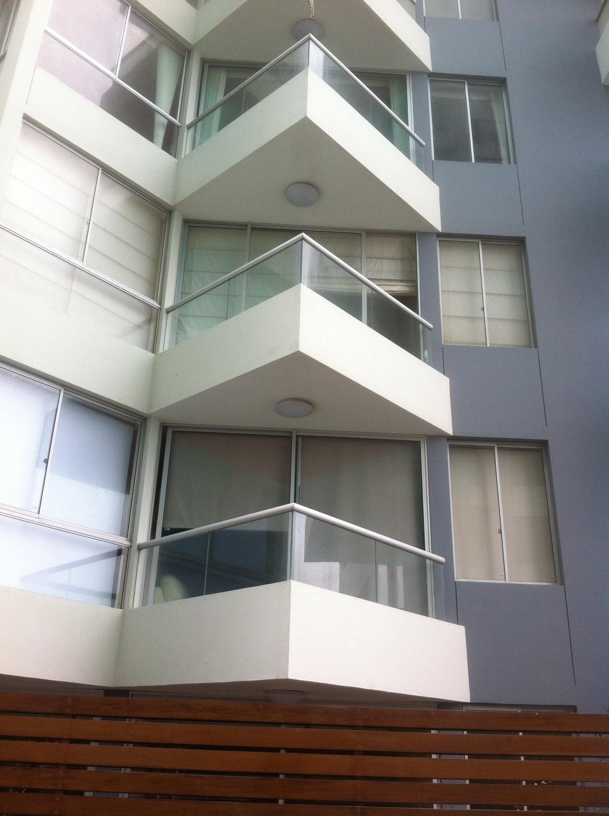 Balcones de Cristal ,Acero y Aluminio   CYM Glass, Vidrios y Aluminio
