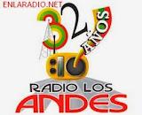 Radio Los Andes Huamachuco en vivo
