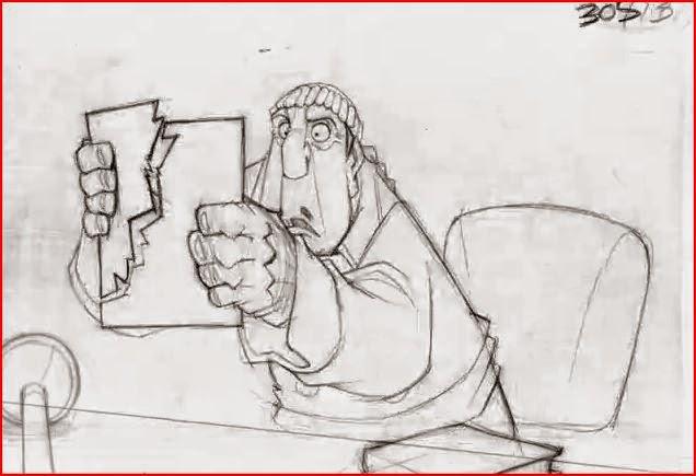 Thief animatedfilmreviews.filmiinspector.com