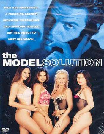 Poster Of The Model Solution 2002 Hindi Dual Audio 300MB UNRATED DVDRip 480p Free Download Watch Online downloadhub.net