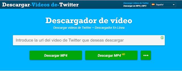 Para el caso de Twitter, aunque te advierto que si tendras varios pop up, funciona muy bien la herramienta Download Twitter Videos.