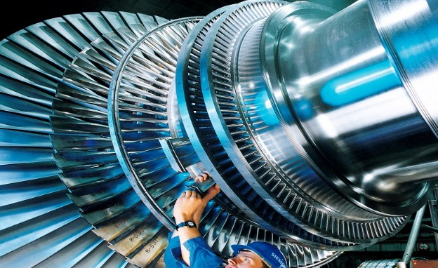 Worldwide steam turbine market esteemed at $36.7bn in 2019-2023