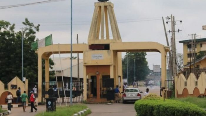 JUST IN!!! Jubilation In Oyo State As Ibadan Polytechnic Resumes Academic Activities