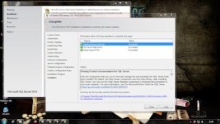 tutorial,sql server 2014,sql server,instal sql server,