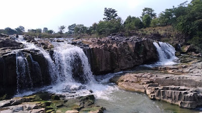 Pochera Waterfalls Adilabad
