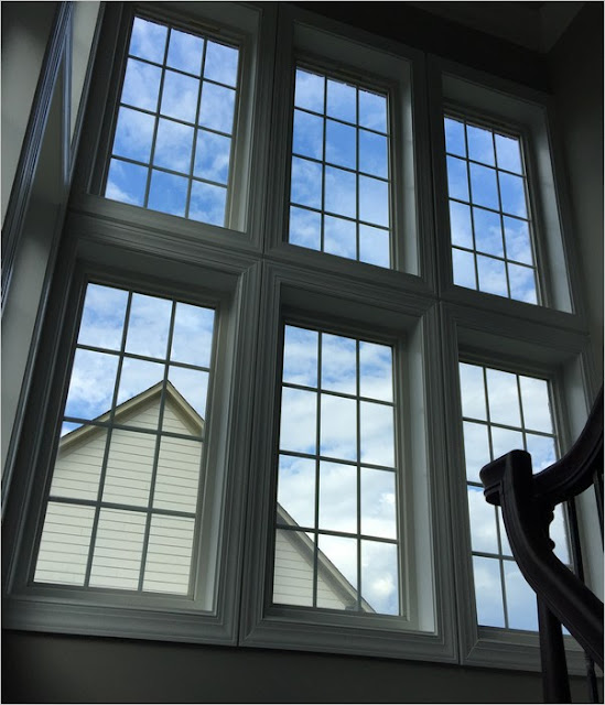 silver window tint film for home