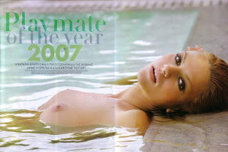 Playmate of 2007