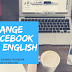 Translate Facebook Page to English