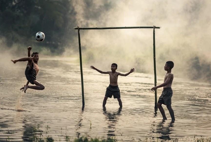 Kompetisi Liga 1 Indonesia Siap Dilanjutkan