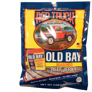 old bay beef jerky