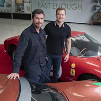 Ford v Ferrari (Asfaltın Kralları)