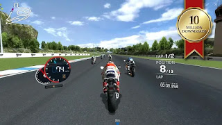 game moto gp android apk+data offline