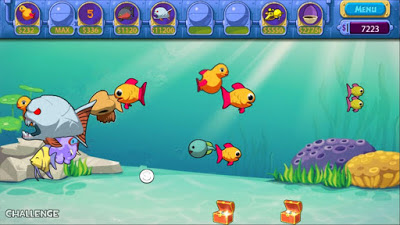 InseAqurium Deluxe - Feed Fishes! Fight Aliens! v3.9.1 [MOD]