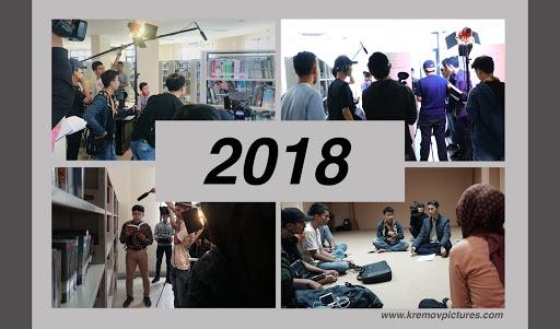 Kegiatan Kremov Tahun 2018