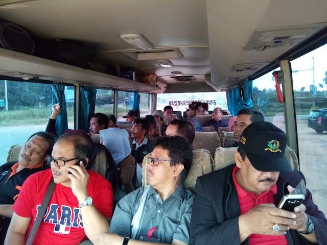 Paket One Day Tour Bintan Via Batam