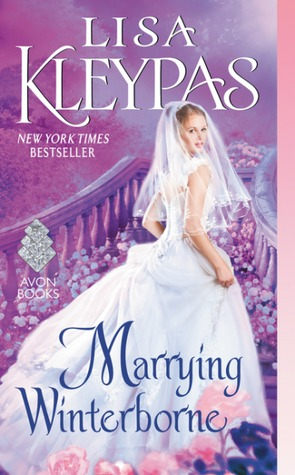 Marrying Winterborne book cover
