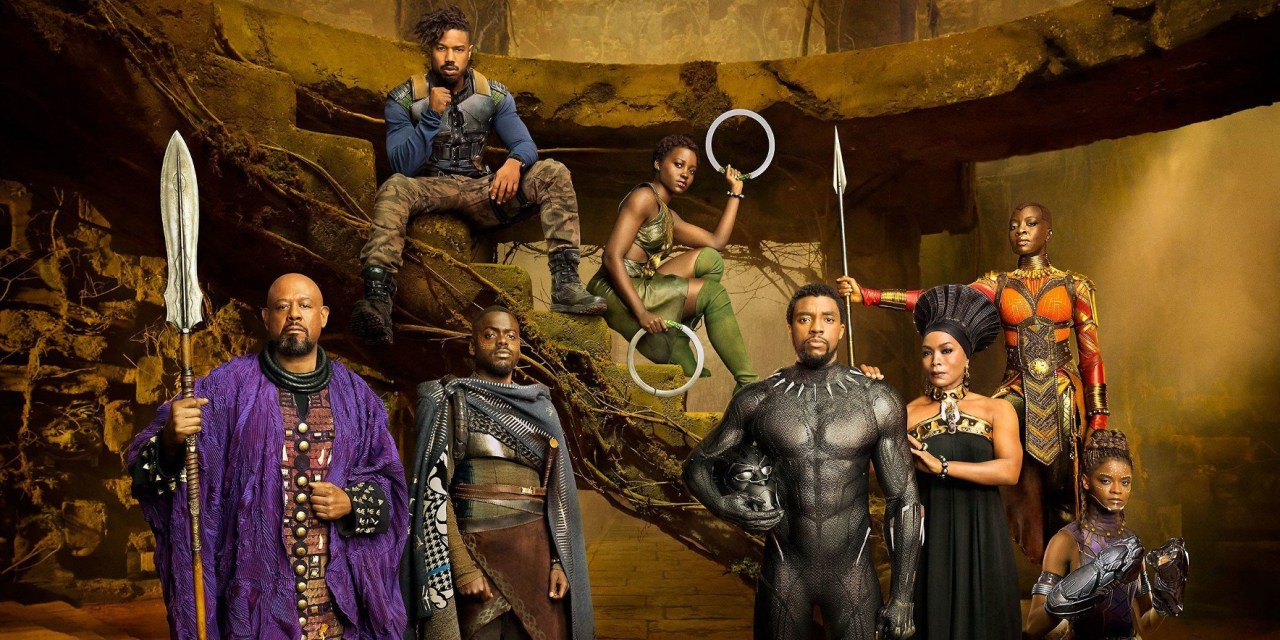 The Jewelry of Black Panther & Marvel's First Licensed Jewelry Maker