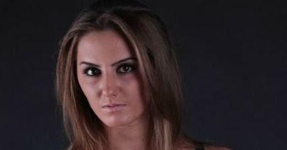 MMA Women: Alexandra Albu vs Kailin Curran - UFC 214