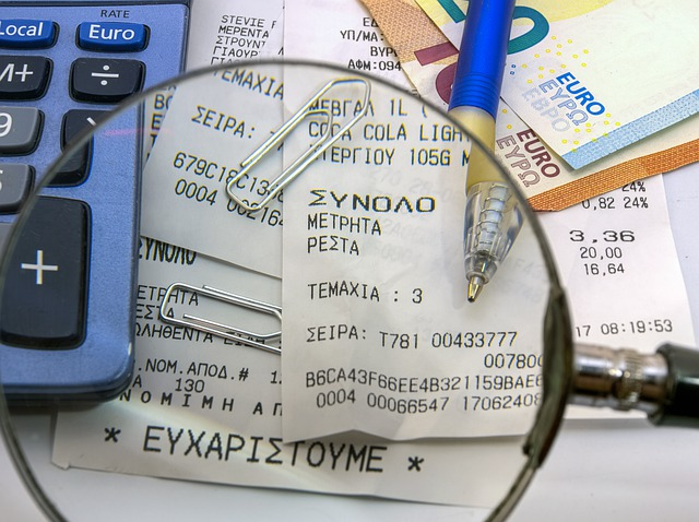 """Βιομηχανία στη Θράκη δεν """"έκοψε"""" τιμολόγια αξίας 2,6 εκατ. ευρώ!"""