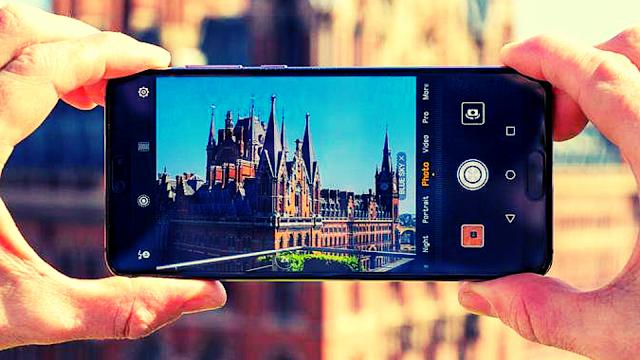 5 Rekomendasi Aplikasi Kamera Terbaik di Android untuk Foto Terkeren