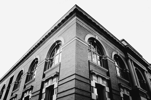 Courthouse Medicine Hat Alberta