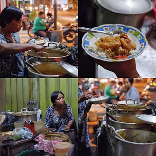 Tempat Wisata Kuliner Jogja Murah dan Enak