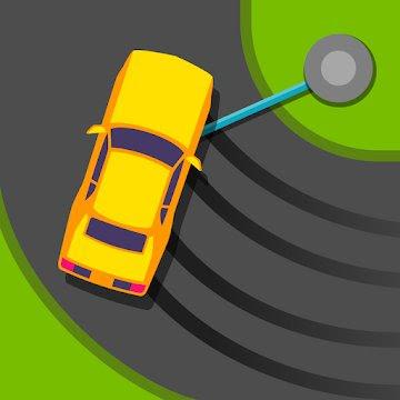 Sling Drift (MOD, Unlocked Cars) APK Download