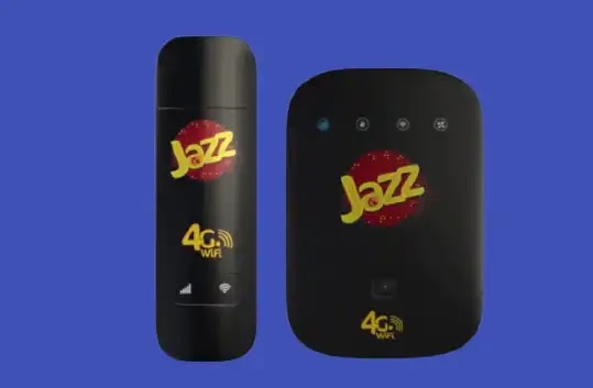 How to Unlock a Jazz 4G Device