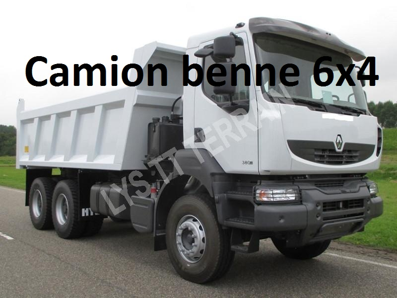 Camion de travaux affordable bruder camion with camion de - Camion toupie playmobil ...
