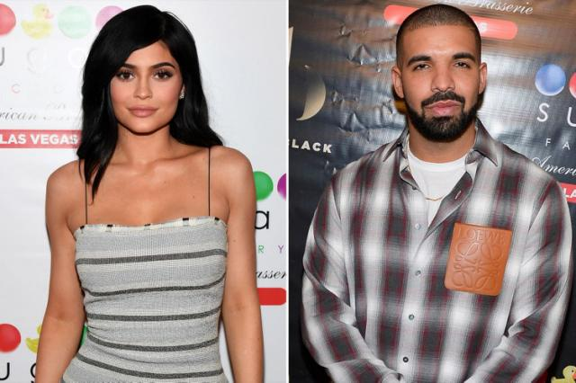 Kylie Jenner Has Been Spending Time 'Romantically'  With Drake After Her Split