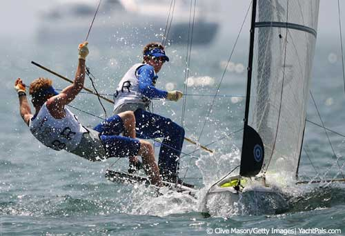 RIO 2016 Olympics Sailing Live Stream and Live Broadcast