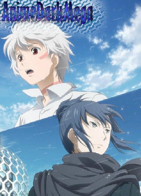 [AnimeDarkMega] Descarga N°.6 [11/11] por Mega