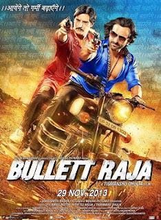 Xem Phim Song Đấu - Bullett Raja