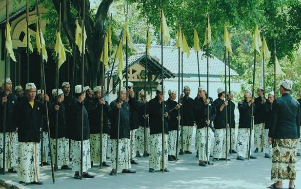 Kerajaan Cirebon  Masa Pendirian, Kejayaan Dan Kemunduran 1420M-1810M