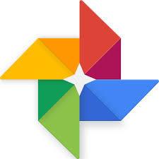 Google Photo Image Storage