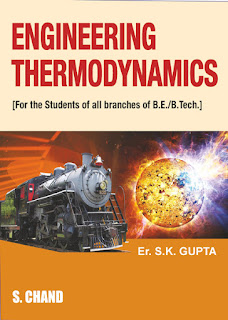 [PDF] Engineering Thermodynamics by S K Gupta Download