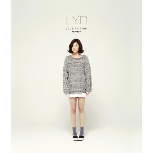 LYn – LoveFiction – EP (AAC)