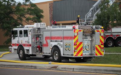 Seminole Fire Rescue (Engine 30) | Donten Photography