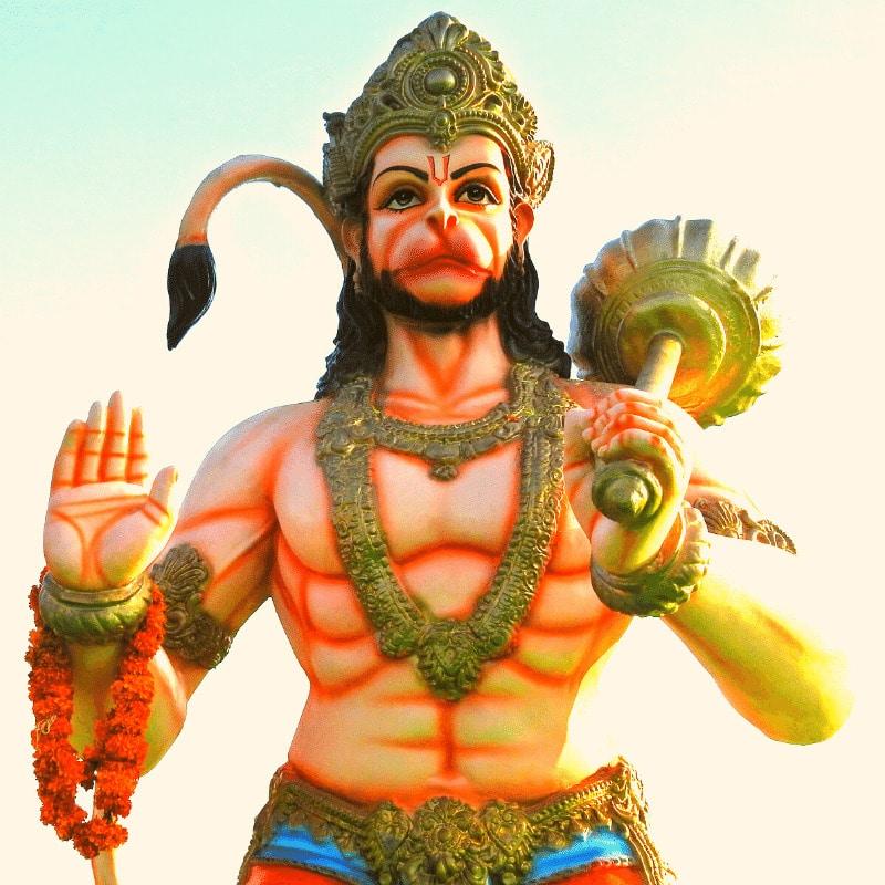 Hanuman Ji Photos Free Download