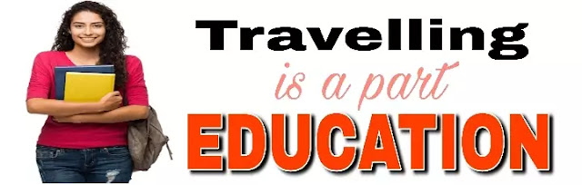 Travelling is a part of education essay writing