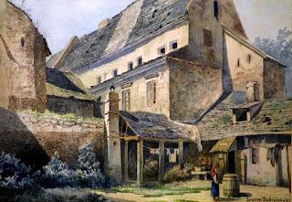 Еразм Фабіянський, 1886 рік.